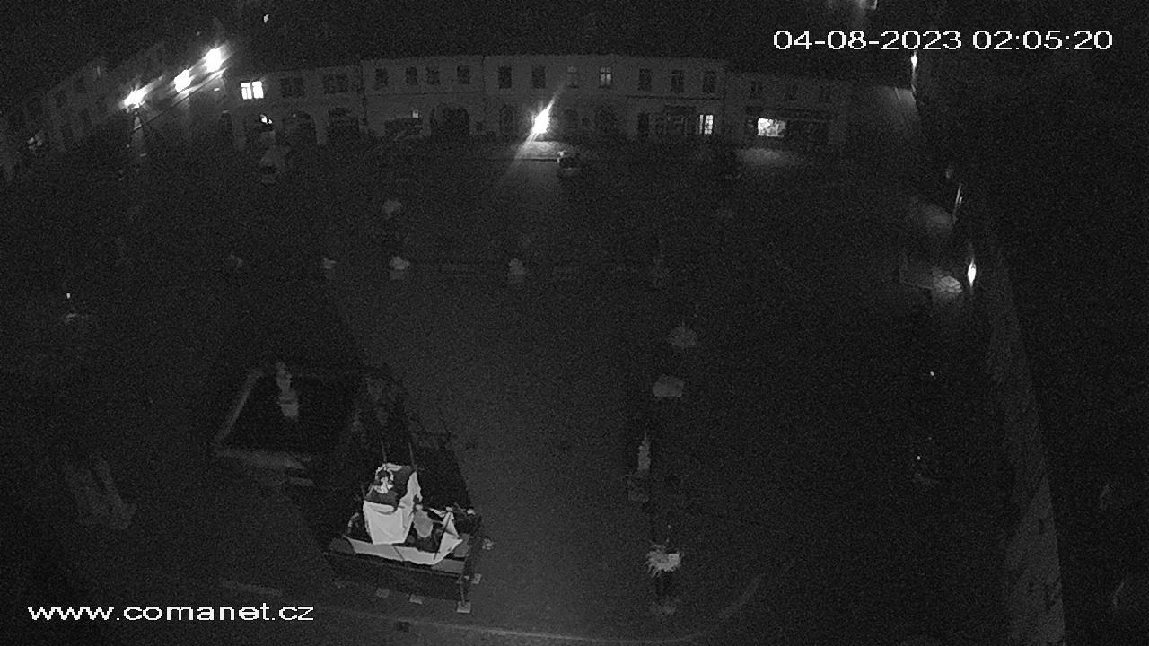 Obrázek - Masarykovo náměstí