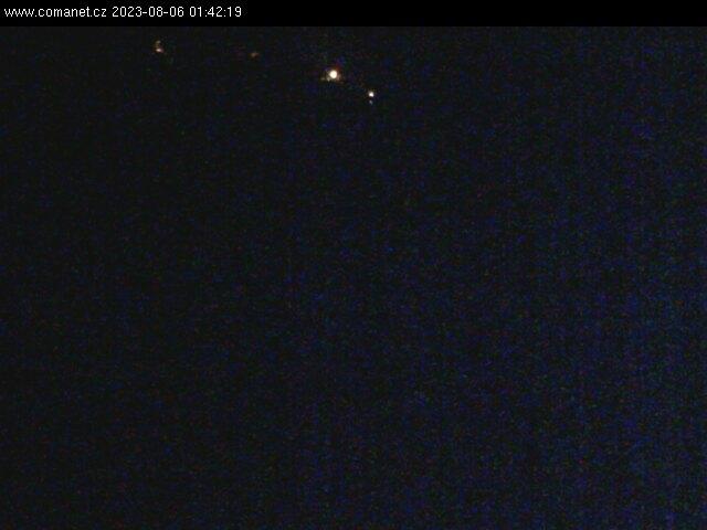 Webcam Skigebiet Spindlermühle Labska - Riesengebirge