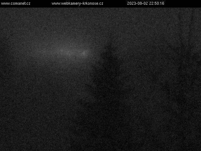 Špindlerův Mlýn – horská chata II