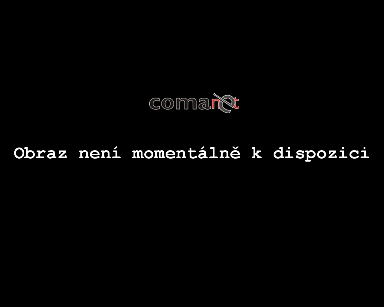 Lyžařský areál Horní Domky - konečná stanice Zalomený